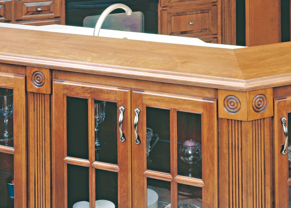Custom Cabinet Refacing Corbels Valley Custom Door